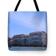 Venecian Broadway Tote Bag