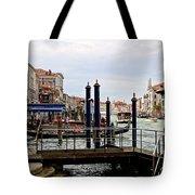 Venetian Days  Tote Bag