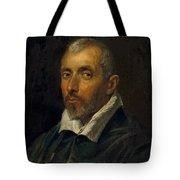 Venetian Magistrate Tote Bag