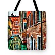 Venezia Mi Amor Tote Bag