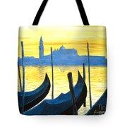 Venezia Venice Italy Tote Bag