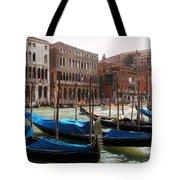 Veneziano Trasporto Tote Bag