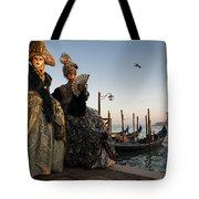 Venice Carnival '15 IIi Tote Bag