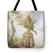 Venice Costume Fun Tote Bag