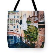 Venice- Italy Tote Bag
