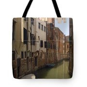 Venice Laundry Day Tote Bag
