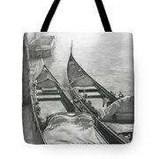 Venice Mmxii-ii  Tote Bag