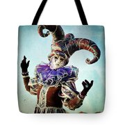 Venice Style Tote Bag