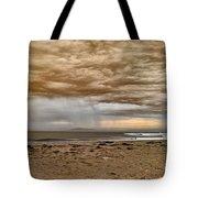 Ventura In Storm Tote Bag