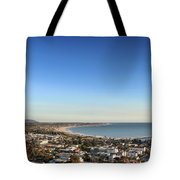 Ventura Skyline Tote Bag