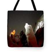 Venus And Mars Tote Bag