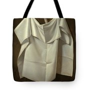 Venus Rising From The Sea. A Deception Tote Bag