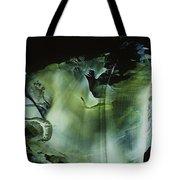 Venus Subaqua Tote Bag