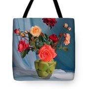 Venus's Bouquet Tote Bag
