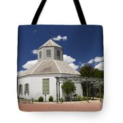 Vereins Kirche Tote Bag