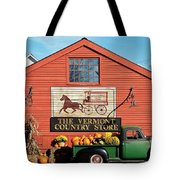 Vermont Country Store Tote Bag