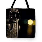 Vermont Ferry 3 Tote Bag