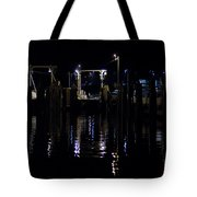 Vermont Ferry Tote Bag