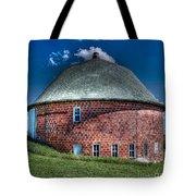 Vernon County Barn Tote Bag