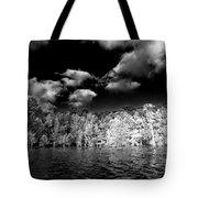 Vernon Lake One Tote Bag