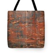 Vertical Design Tote Bag