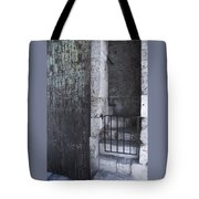 Very Old City Architecture No 2 Tote Bag