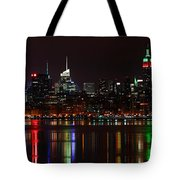 Very Rich Neighbors Tote Bag