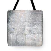 Vessel Scape Tote Bag