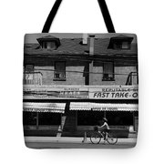 Vesta Lunch 1b Tote Bag