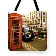Vestigial Tote Bag
