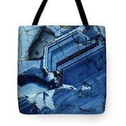 Vesuvianite 1 Tote Bag