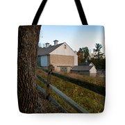 Vf Farmstead Tote Bag
