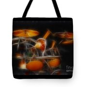 Vh-alex-balance-gb32-fractal Tote Bag