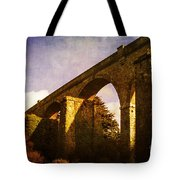 Viaducts Tote Bag
