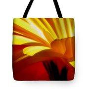Vibrance  Tote Bag by Karen Wiles