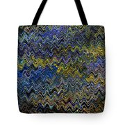 Vibrant Colors Tote Bag