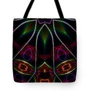 Vibrational Tendencies Tote Bag