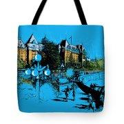 Victoria Art 002 Tote Bag