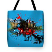 Victoria Art 003 Tote Bag