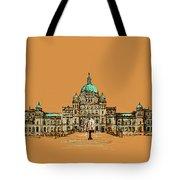 Victoria Art 005 Tote Bag