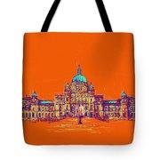 Victoria Art 006 Tote Bag