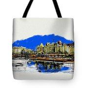Victoria Art 011 Tote Bag