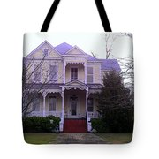 Victorian 1 Tote Bag