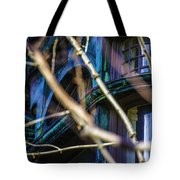 Victorian Abstract Two Tote Bag