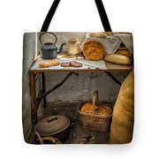 Victorian Bakers Tote Bag