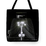 Beauty Of Light Tote Bag