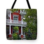 Victorian Classic Tote Bag