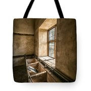 Victorian Laundry Room Tote Bag