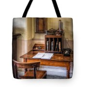 Victorian Medical Office Tote Bag
