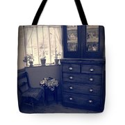 Victorian Room Tote Bag